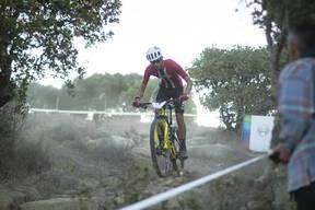 Photo of Rider Noah Demuth at Monterey