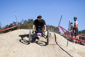 Photo of Ryan PORTEOUS at Monterey