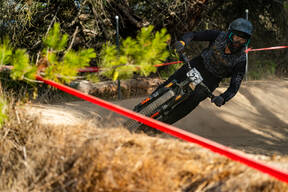 Photo of an untagged rider at Monterey