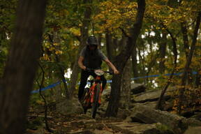 Photo of an untagged rider at Mountain Creek