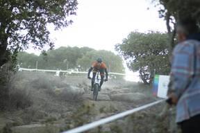 Photo of Rider Matthew Grady at Monterey