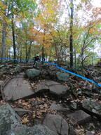 Photo of Johnathan YORKE at Mountain Creek, NJ