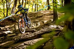 Photo of Chris LIEBIG at Mountain Creek, NJ