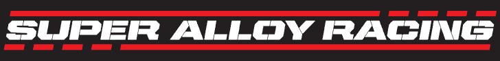 Super Alloy Racing