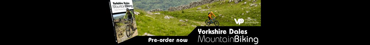 Yorkshire Dales MTB