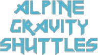 Alpine Gravity Shuttles