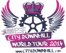 City Downhill
