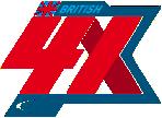 British 4x