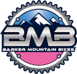 Barker Mountain Bikes