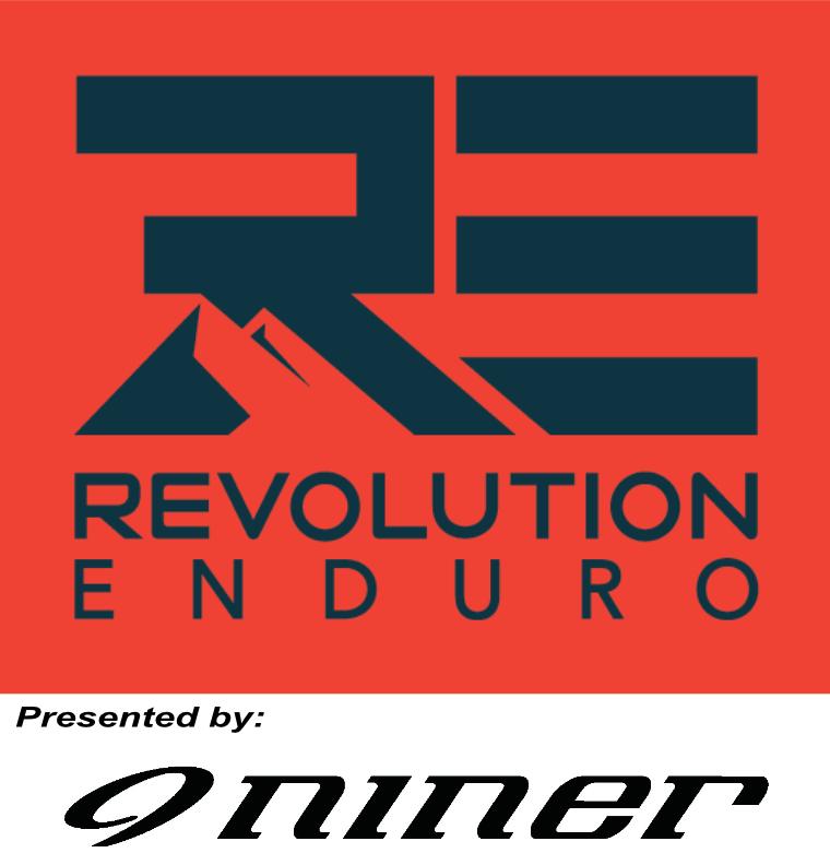 Revolution Enduro