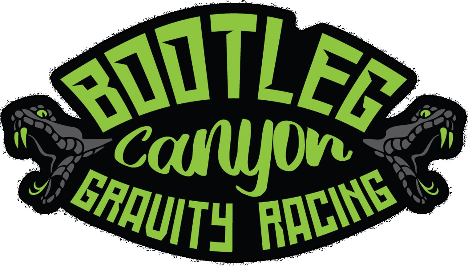 Bootleg Canyon Gravity Racing